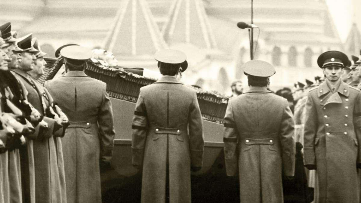 КГБ против МВД. История первой официальной войны силовиков в СССР