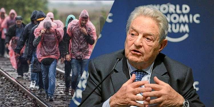 Джордж Сорос разыгрывает цыганскую карту в Европе