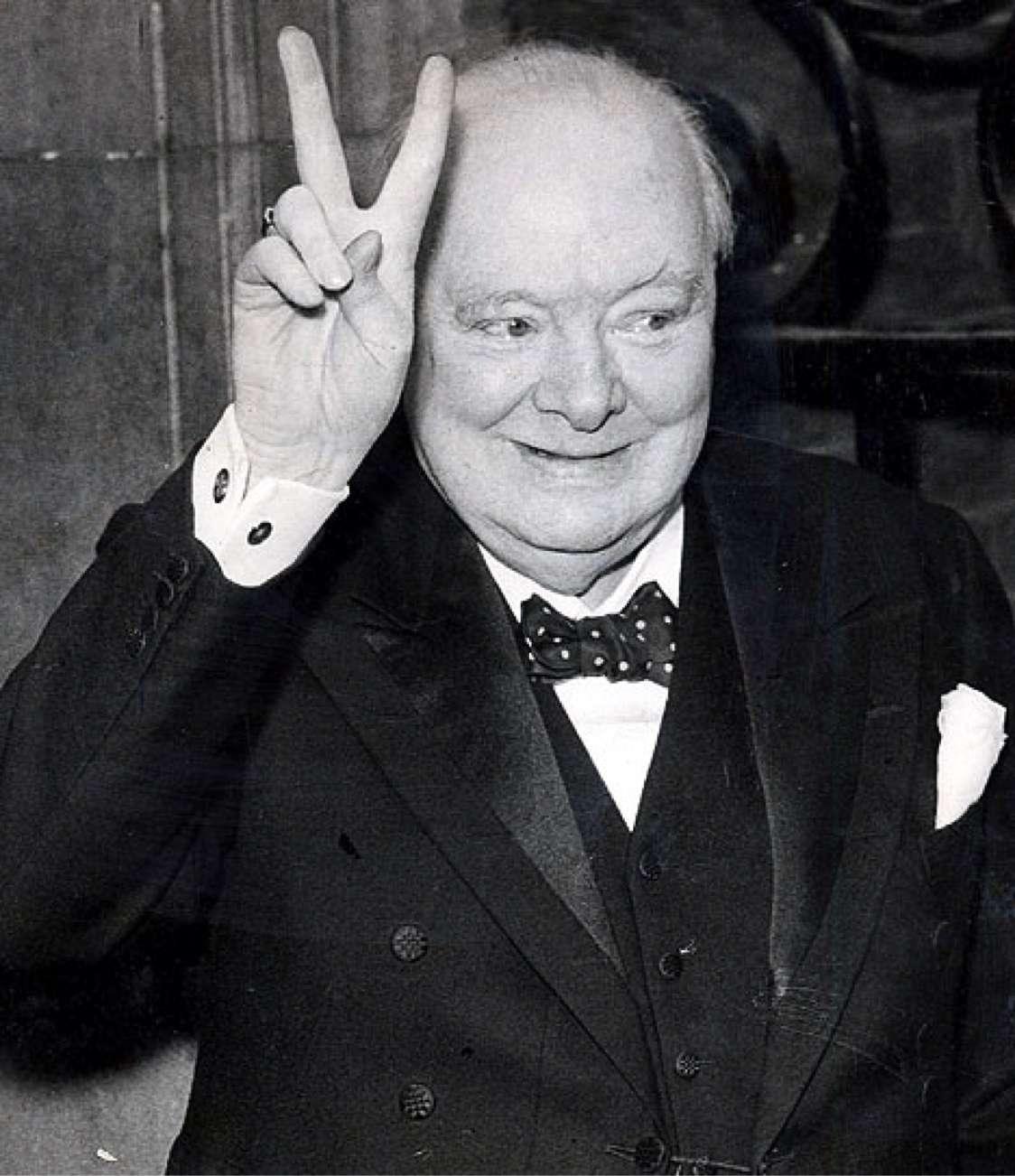 Вторую мировую войну у Англии выиграл более сильный паразит – США