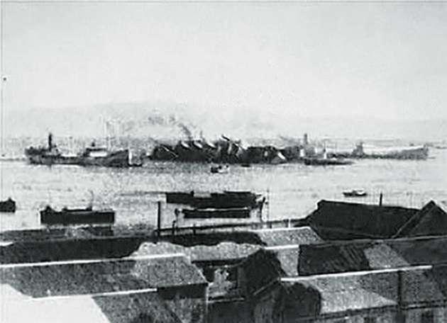 США в 1943 году приговорили к смерти Германию, Италию и Японию