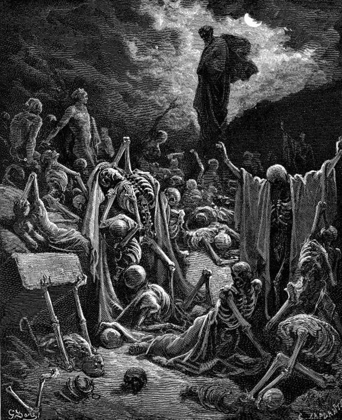 Религия – это не развитие, не православие и не духовность. Религия – это обман. Библейские картинки. Часть 20