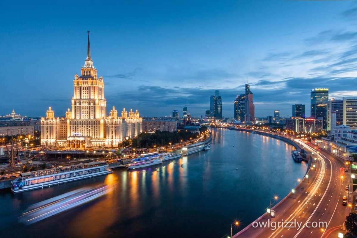 Будет ли революция в России в 2017-м году?