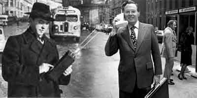 Мобильники изобрели в Союзе за четверть века до американцев