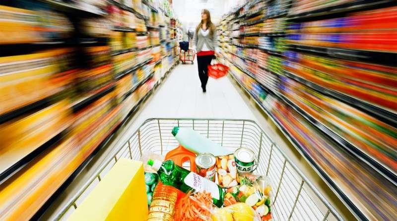 Запад навязывает нам безудержное потребление