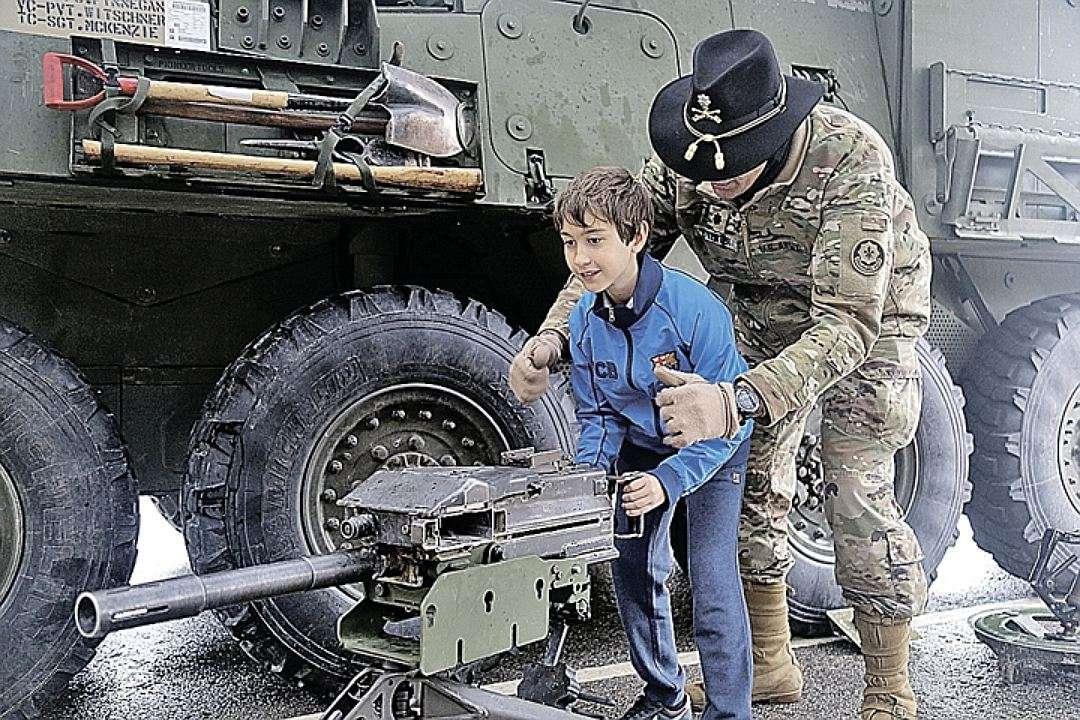 Как НАТО готвит Прибалтику к войне с Россией