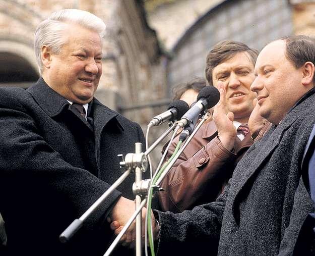 НДС - самый грабительский налог и искусственно созданный голод, - враги делали всё для уничтожения России