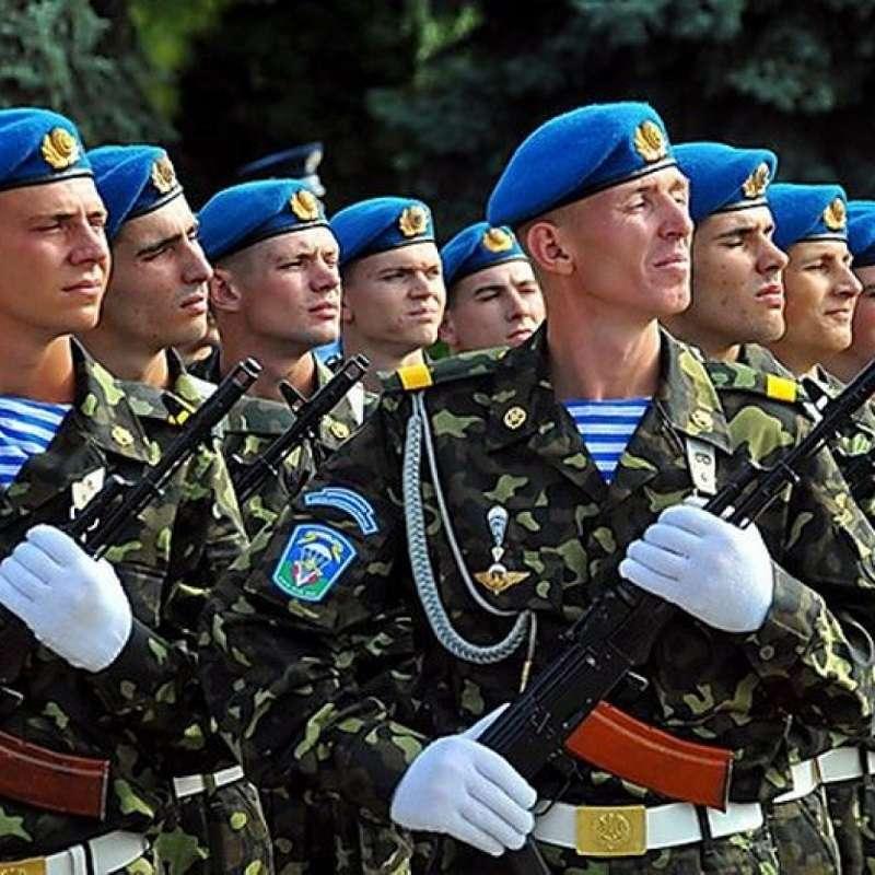 Воспитание настоящих мужчин в России