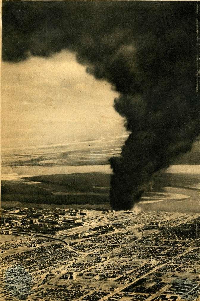 Битва за Сталинград с западными паразитами продолжается и по сей день