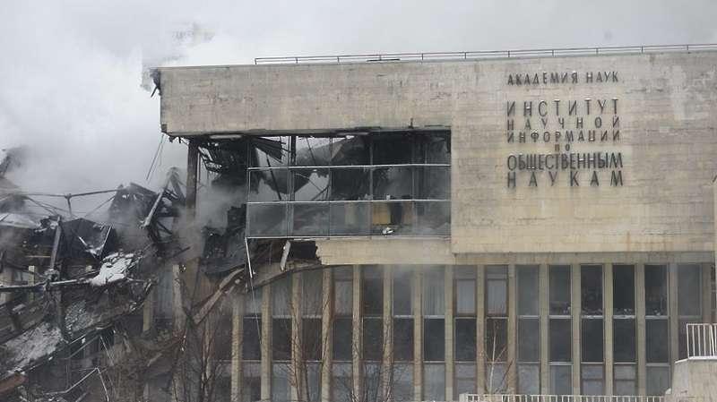 Из России делают страну дебилов