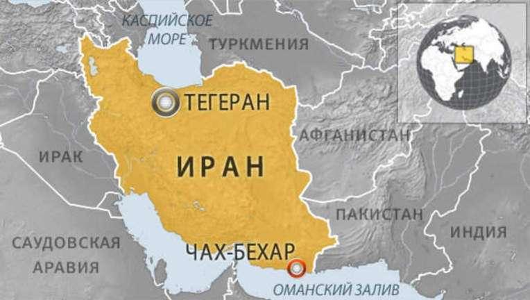 Иран находится под незримым контролем сионизма и старательно вредит России