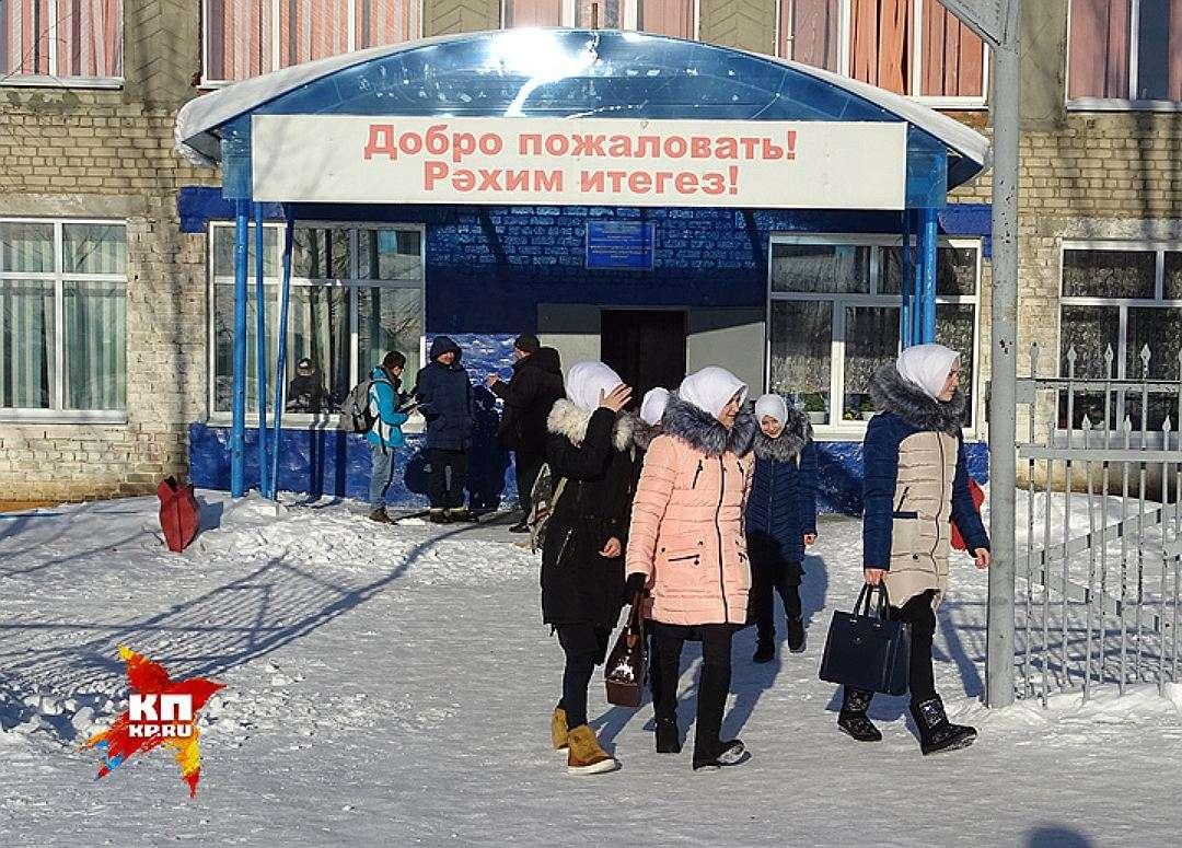 Вирус ваххабизма расползается по России