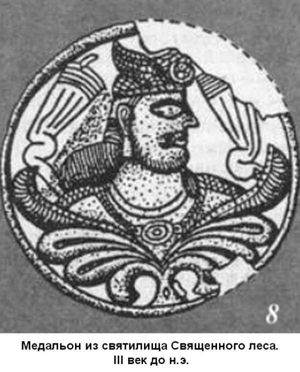 Белые страницы истории Сибири (часть-4)