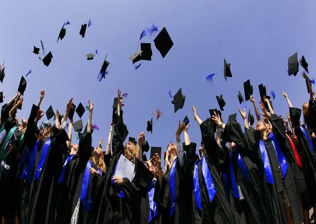 Образование высшее нужно не всем и не сразу