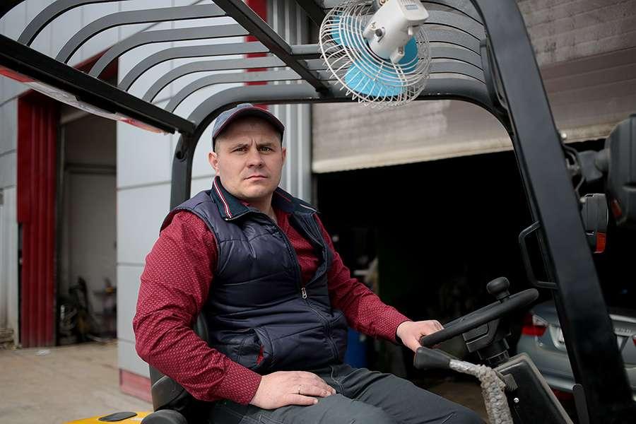 Каково быть предпринимателем в российском Крыму