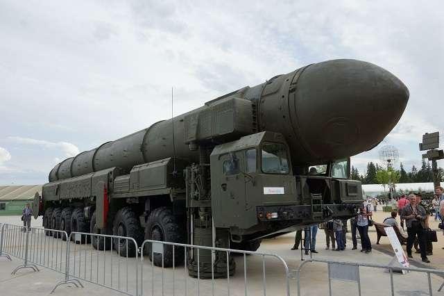 Америка стыдливо прячет свою ядерную дубину