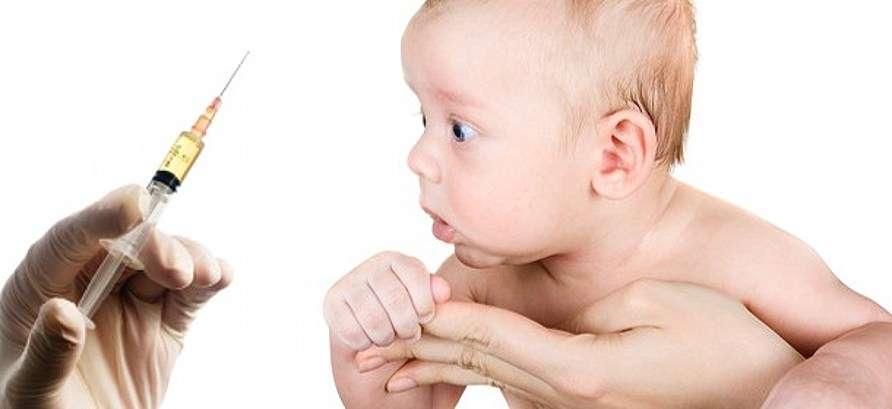 Прививка от кори можно ли мыться