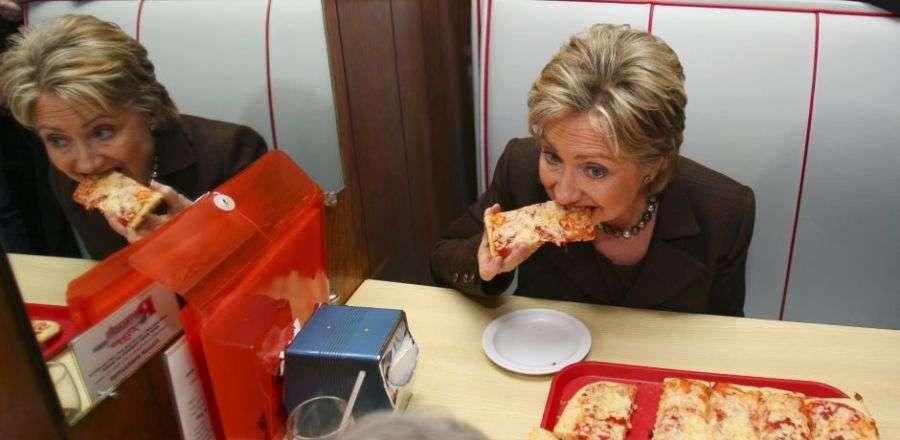 Клинтоны замешаны в скандале с педофилией – Пиццагейт