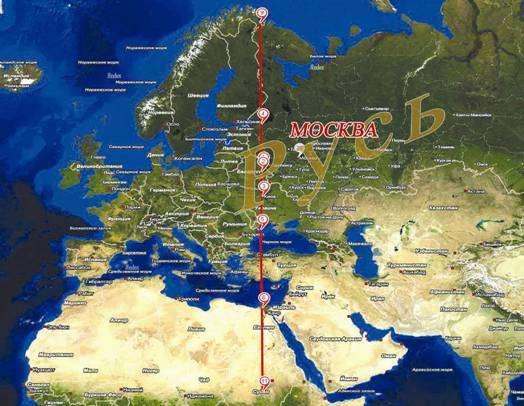 Россия передала Аляску своему субъекту – США