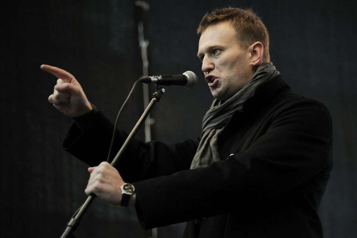 Расследование Навального – примитивное пропагандистское враньё