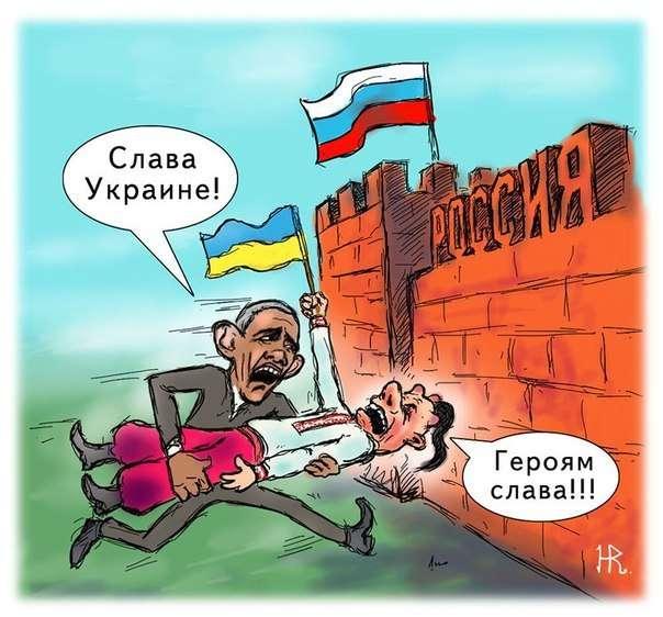 Нет никакой «войны против терроризма», идет мировая прокси война против России