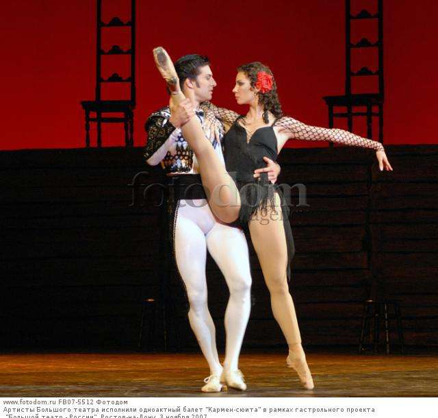 Порнофильмы в балете