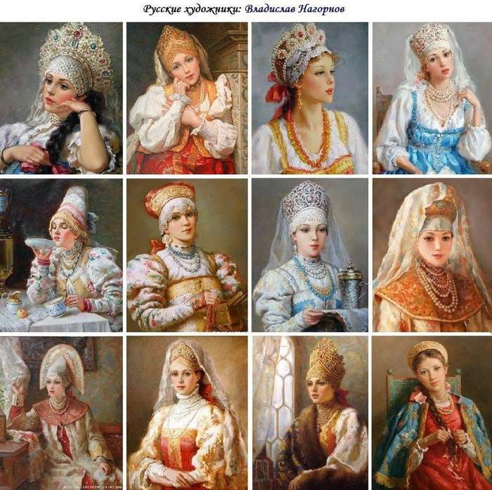 Вся правда о балете. «Русский» балет никогда не был русским