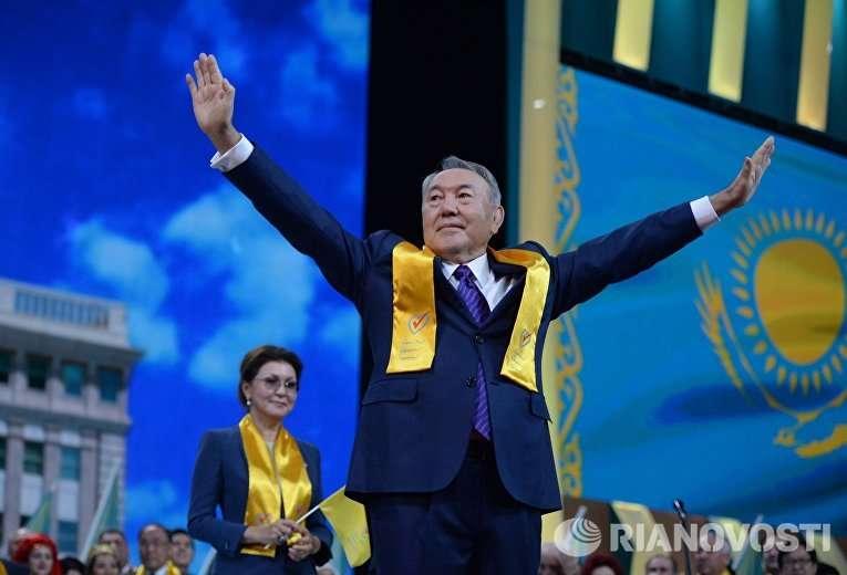 Реформа казахского языка – национальное самоубийство народа