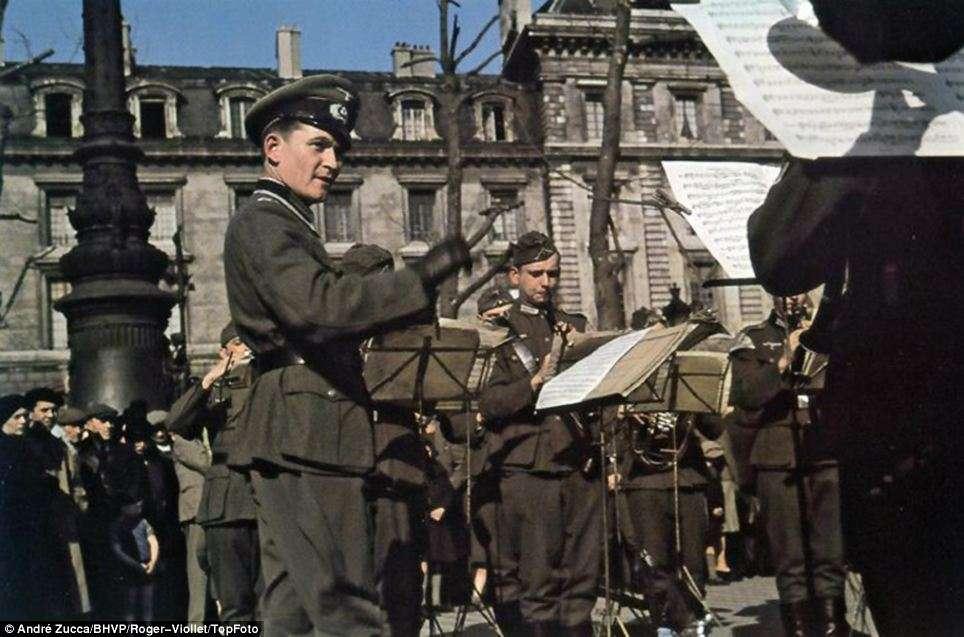 К войне против СССР готовилась вся Европа