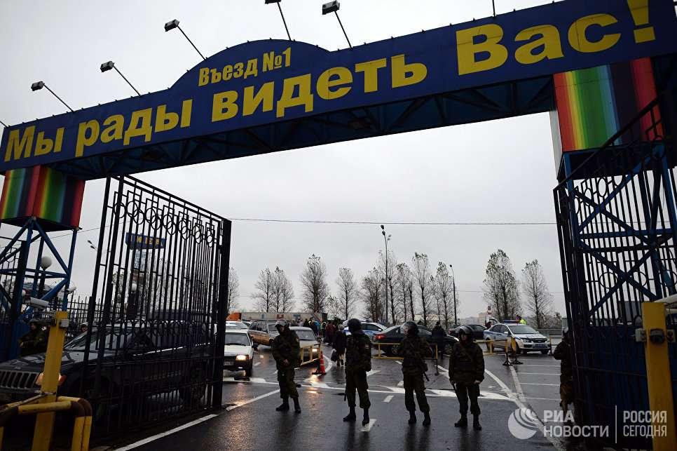 В России действует целая сеть по легализации документов для террористов и нелегалов
