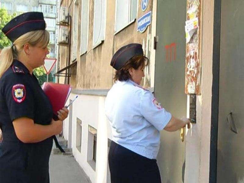 Российские ювенальные законы направлены против русских людей