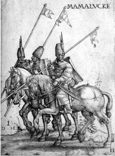 Славянское прошлое древнего Египта в литературных произведениях 16 века