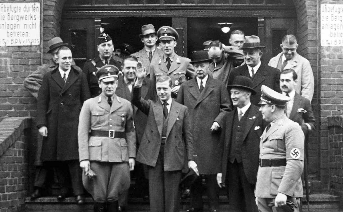 США дали Гитлеру много денег на убийство миллионов людей