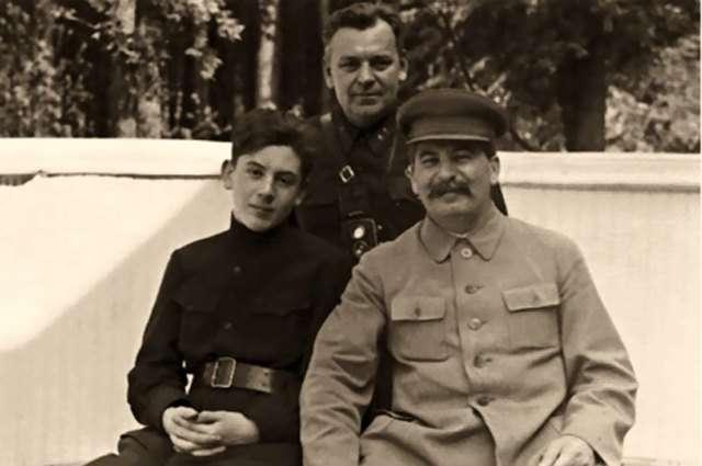 Николай Власик – человек, который 25 лет был «тенью» Сталина