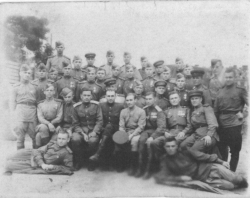 Мифы и факты о роли НКВД в Великой Отечественной войне