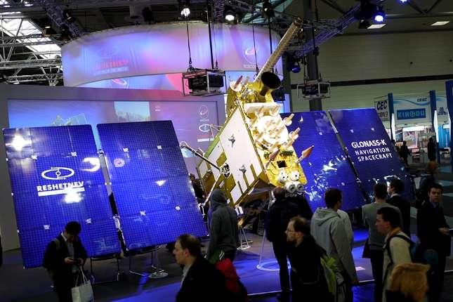 Орбитальная группировка ГЛОНАСС реалии и перспективы