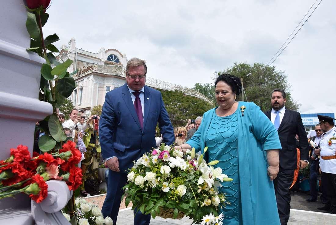 Русское дворянство было уничтожено двести лет назад
