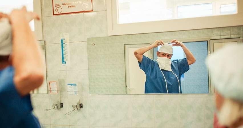 Российскую медицину уничтожают всем министерством