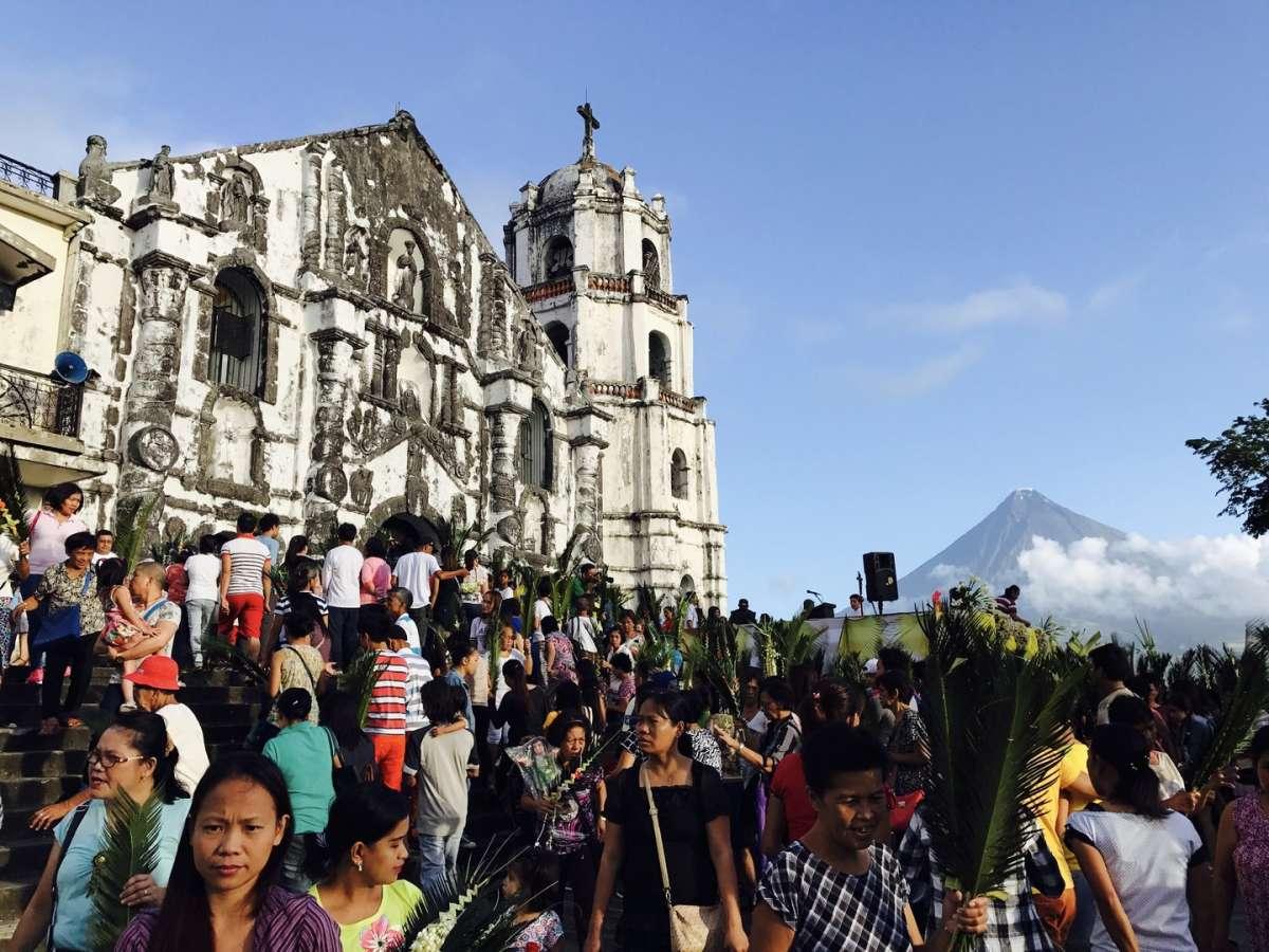 Филиппины изменили свой внешнеполитический курс