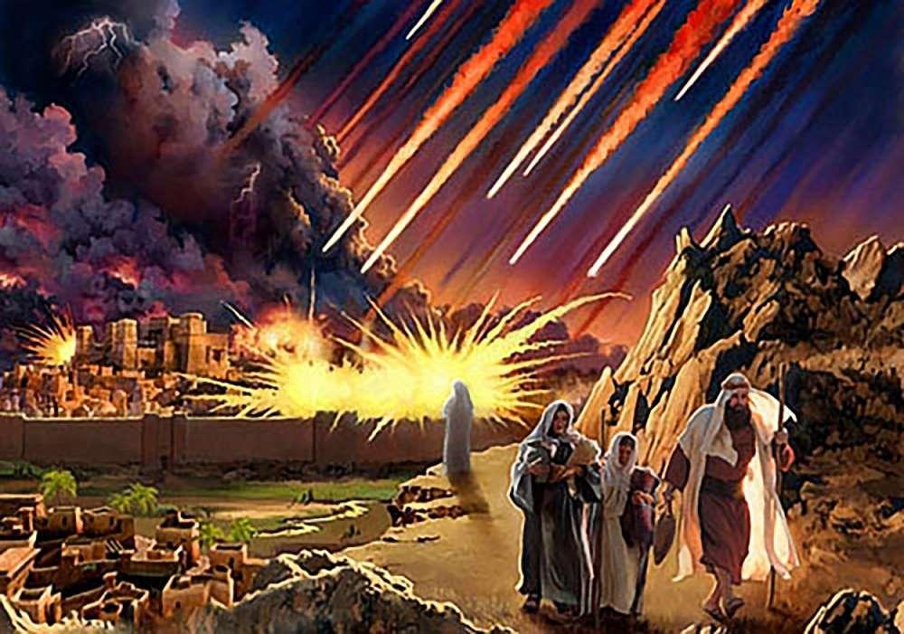 Еврейский мир Запада тотально болен содомией