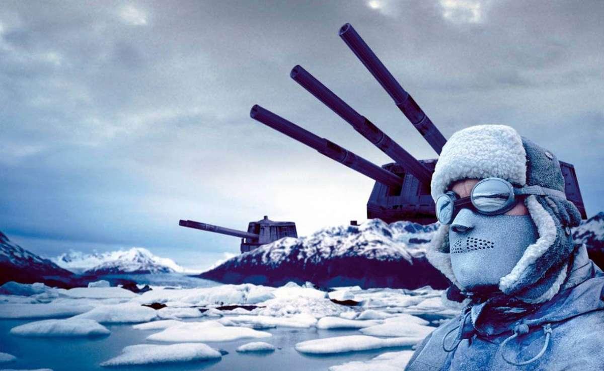 Россия и её роль в экологическом будущем всей планеты
