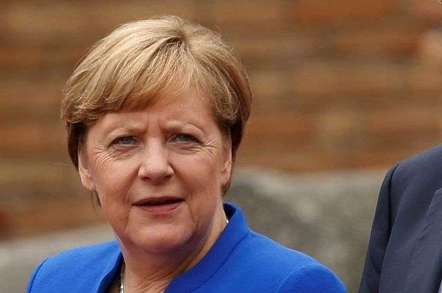 Германия давно управляется чужими агентами
