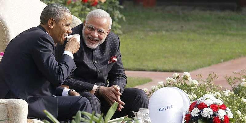 Как Запад саботирует развитие атомной энергетики Индии