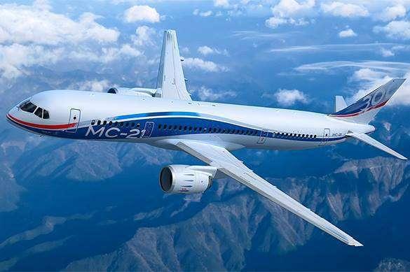 Гражданское авиастроение в России планомерно уничтожается уже более 25 лет
