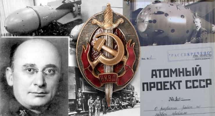 Водородная бомба – правильная идея была высказана Олегом Лаврентьевым