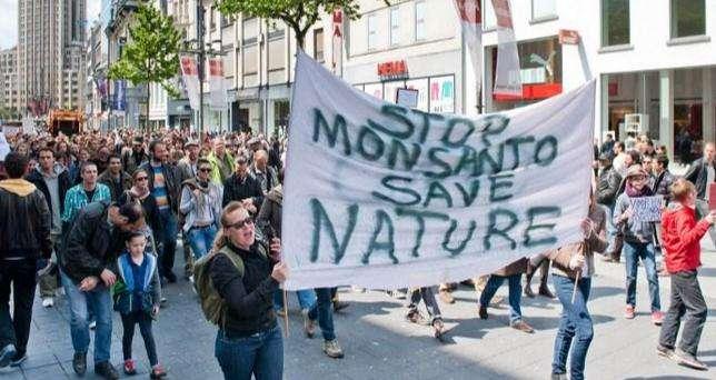 ГМО – биологическое оружие массового поражения, применяемое для сокращения населения height=307
