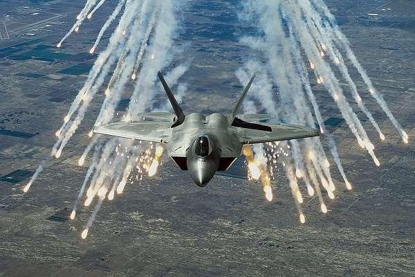 F-35 лёгкая мишень для ПВО России