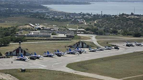 Тяжёлая борьба за крымскую землю