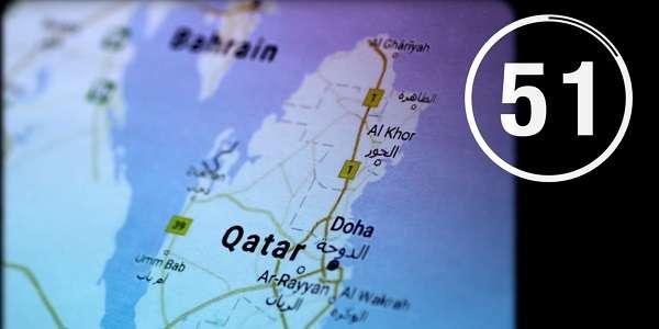 Катар и Россия: газ Европ в обмен на Азию