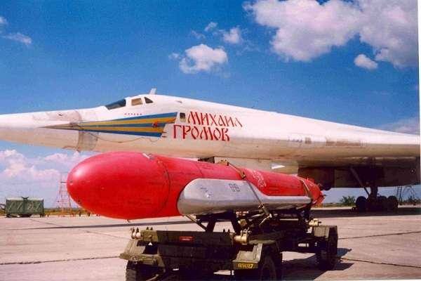 Смертельно опасное оружие России