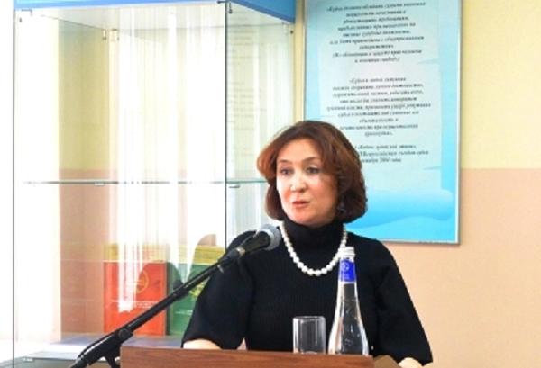 Судья Хахалева – новая банда Цапков